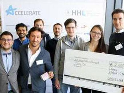Wie McKinsey und Alpha Beta gemeinsam Startups aufbauen