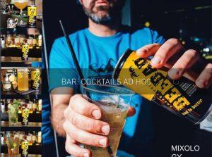 Beebad Bar Cocktail